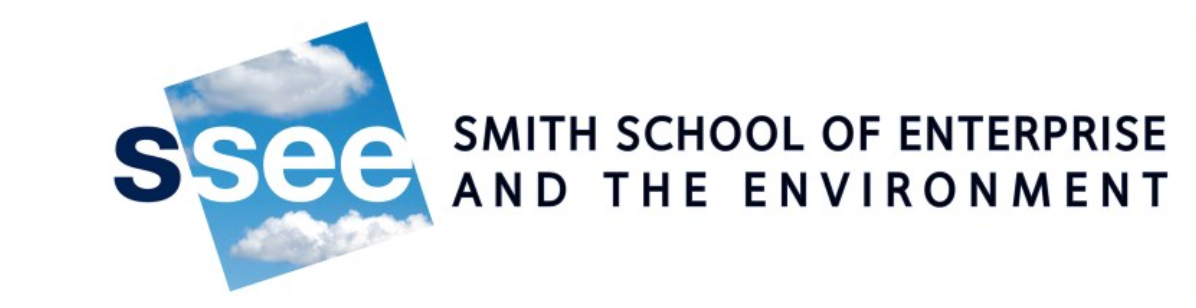 Smith School of Enterprise and the Environment